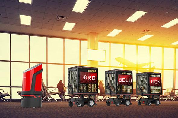 ロボリューション空港イメージ2