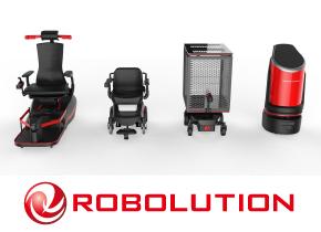 ロボリューション全機種