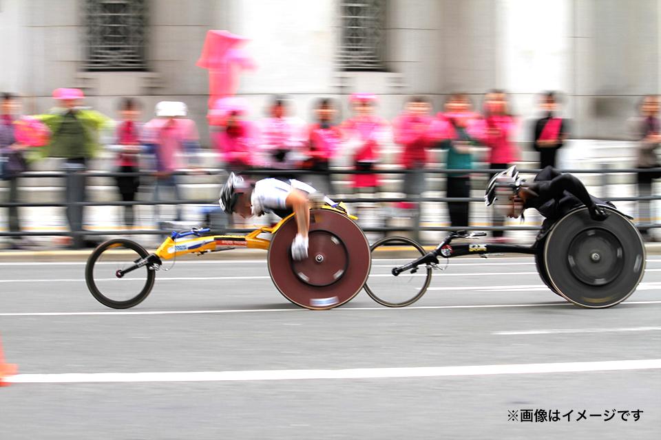 パラリンピック競技