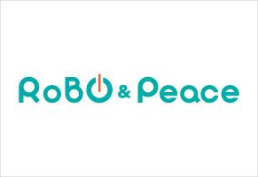 RoBO&Peaceロゴ